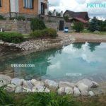 цена строительства пруда в Самаре