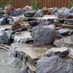 Пруд для купания в Самаре