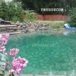 Пруд для купания